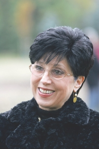 Bencze Izabella (fotó: Aárközy György)