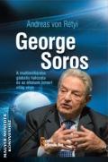 George Soros - könyvhirdetés